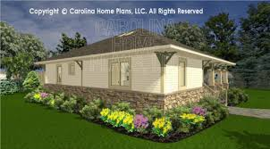 small craftsman bungalow house plan chp sg 979 ams sq ft 3d images for chp sg 979 ams small craftsman bungalow 3d