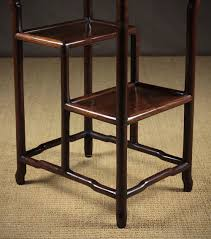 chinese rosewood side table chinese rosewood side table c 1900 antiques atlas