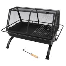 Allen Roth Fire Pit by Outdoor Landmann Fire Pit With Jeld Wen Exterior Doors Also
