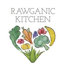 Kitchen Logo Design Rawganic Kitchen Logo Design Graphics Aaron Jacob Jones