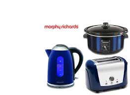 Morphy Richards Kettle And Toaster Set Morphy Richards 3 Piece Kitchen Set Cooker Toaster Kettle 48 Off