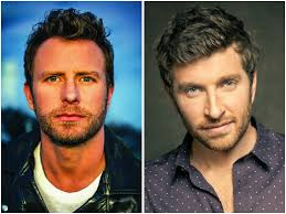 dierks bentley kids dierks bentley brett eldredge among artists featured on u0027the