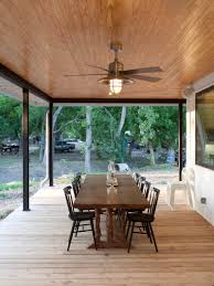 patio outdoor ceiling fan with light attractive outdoor ceiling