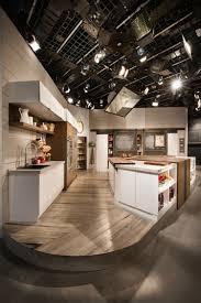 cuisine bois design studio kitchen