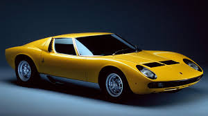 lamborghini nomana when automotive renders go wrong lamborghini miura edition