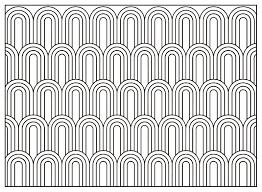 geometric patterns art deco 7