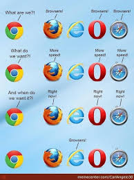 Internet Explorer Memes - what are some good internet explorer jokes quora