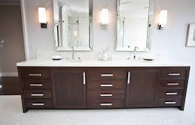Beveled Bathroom Mirrors Frameless Beveled Bathroom Mirror House Decorations