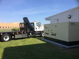 jm electrical contractors industrial 180kw kohler generator