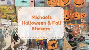 hobby lobby halloween crafts michaels halloween crafts supplies youtube