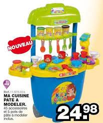 jeux de cuisine de 2014 maxi toys promotion ma cuisine pate a modeler tapioca set de