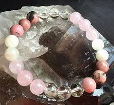 love bead bracelet images Love crystals power bead bracelet quality healing jpg