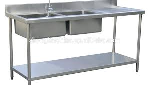 stainless steel base cabinets metal kitchen sink base cabinet stainless steel buy