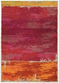 Pink Area Rugs Oriental Weavers Sphinx Pantone Expressions 5501r Area Rug