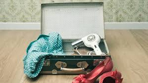 Packing Hacks by Holiday Hacks 7 Smart And Stress Free Ways To Pack Your Suitcase Bt