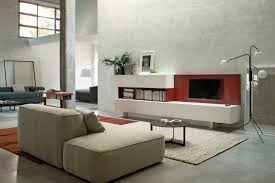 Modern Living Room Furniture Sets Grey Ceramic Flooring Brown Together With Living Roomcream Modern