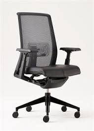 Zody Task Chair Haworth Zody Task Chair In Our Meadows Office Interiors Showroom