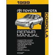 toyota corolla workshop manual free 2010 toyota corolla factory service manual free software free