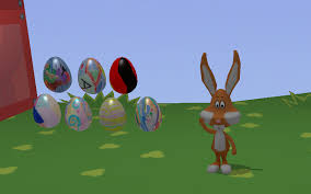 my easter bunny egghunt my easter bunny jump run demos and projects html5