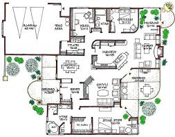 Eco Friendly House Designs Floor Plans Home Decor Interior Eco - Eco friendly homes designs