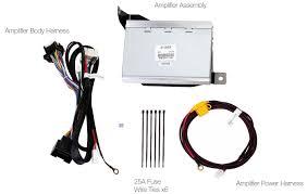 kicker ff3ca10sa full system upgrade