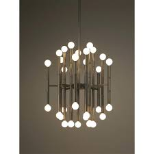 Robert Abbey Bling Chandelier Rustic Glam Chandelier U2013 Curated Domain Hobby Lobby Photo