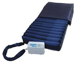 ame 800 alternating pressure mattress replacement system
