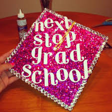 Decorating Graduation Caps A New Tradition Memorable Gifts