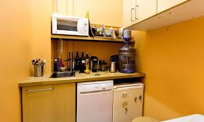 mini bureau minimalist and functional office of architect bureau home