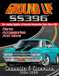 ground up parts catalog