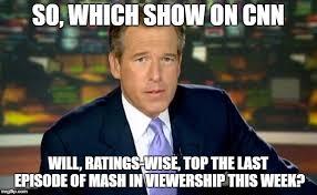 Continue Meme - cnn s ratings continue to plummet imgflip