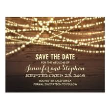 Save The Date Wedding Cards Custom Save The Date Postcards Zazzle Ca
