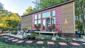 Small Home by Funky Modern Gypsy Style Stunning Build Tiny House Small Home