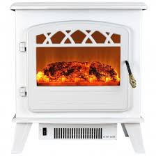 Freestanding Electric Fireplace Akdy Fp0032 25 In Freestanding Electric Fireplace Stove Heater In