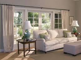great living room window curtain ideas cool ideas 11576