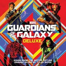 guardians galaxy soundtrack