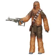 spirit halloween chewbacca star wars the force awakens chewbacca 12 inch amazon co uk toys