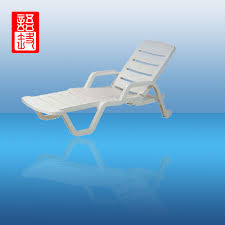 Folding Beach Lounge Chair Plastic Folding Beach Chaise Lounge Chairs Pool Light Pool