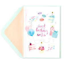 taylor swift birthday icons card