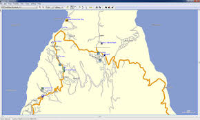 Hunting Gps Maps Montserrat Gps Map For Garmin Gpstravelmaps Com