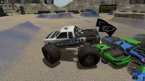 monster truck video game play monster truck game 2017 crazy gameplay official video youtube