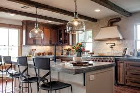 modern kitchen ideas with oak cabinets 14 stunning kitchens with wood cabinets postcards from the