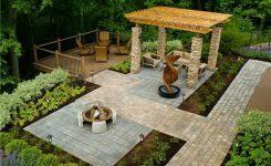 Backyard Design Software Gorgeous Backyard Fire Pit Ideas Landscaping Garden Design Garden