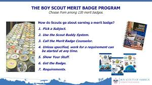 for parents guardians of cub scout crossovers and new boy scouts