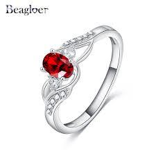 aliexpress buy beagloer new arrival ring gold beagloer new design rings white gold color ring vintage