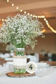 Rustic Table Centerpiece Ideas by Rustic Table Centerpieces 12 Framed Numbers 10 Large 1 2 Gallon