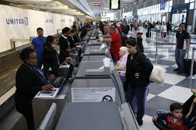 united enters talks early with 30 000 workers promises no