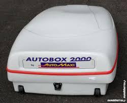 auto box achetez coffre de toit a occasion annonce vente 罌 margny l罟s