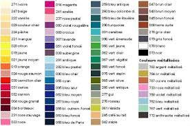 palette de couleur peinture pour chambre kreativ palette couleur peinture mur palettes de couleurs murale
