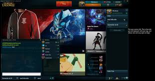pbe persistent chats upgraded leagueoflegends